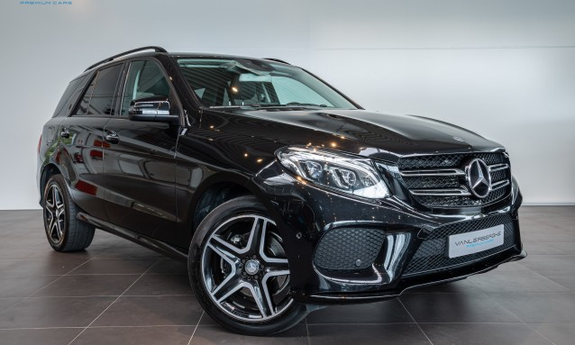 Mercedes GLE250d 4Matic AMG
